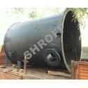 Acid Tank Lining ( Rubber Lining of Tanks & Equipments )