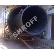 6 Meter Long  MSRL Tank valcanized in Autoclave