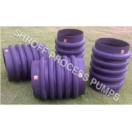 Silicon Rubber Bellow
