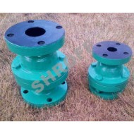 Flap Check Valves