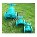 Rubber Lined Valves