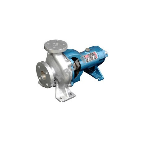 Duplex Steel Pumps