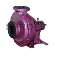 Ceramic Clay Slurry Pump