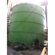 DM Water Tanks