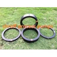 Nitrile Rubber Slitter Rings