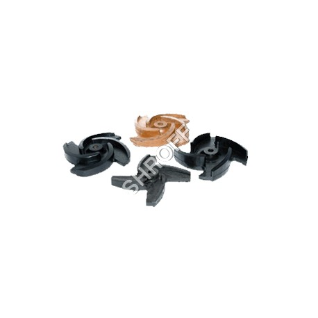 Metal Insert Rubber Parts